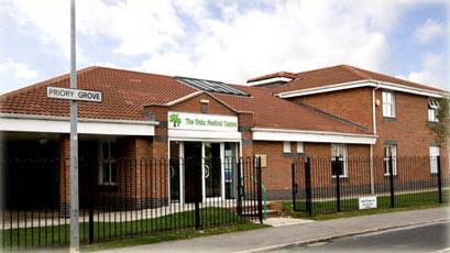 Oaks Medical Centre